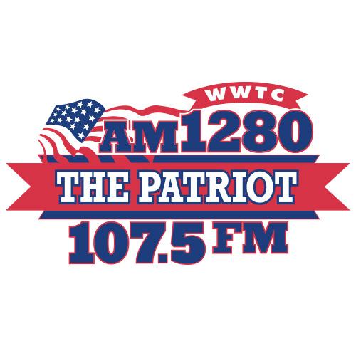 1280 AM WWTC