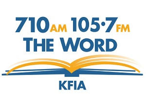710AM 105.7FM The Word