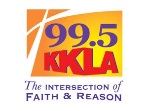99.5 FM KKLA