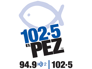 El PEZ 94.9 HD2 and 102.5 FM