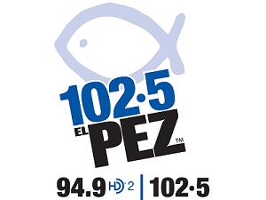 El PEZ 94.9 HD2 and 102.5 FM