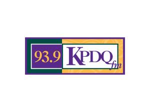 93.9 FM KPDQ-FM