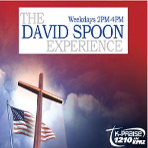 The David Spoon Experience