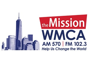570 AM WMCA The Mission New York City
