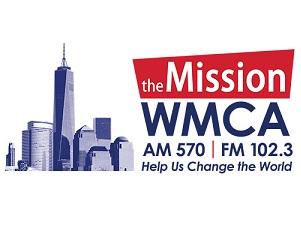 570 AM WMCA The Mission New York City