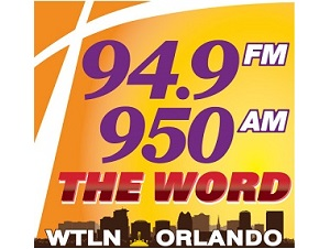 94.9 FM 950 AM The Word