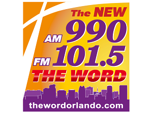 AM 990 - FM 101.5 The WORD