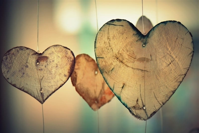 10 Cosas Que La Biblia Nos Dice Acerca Del Amor
