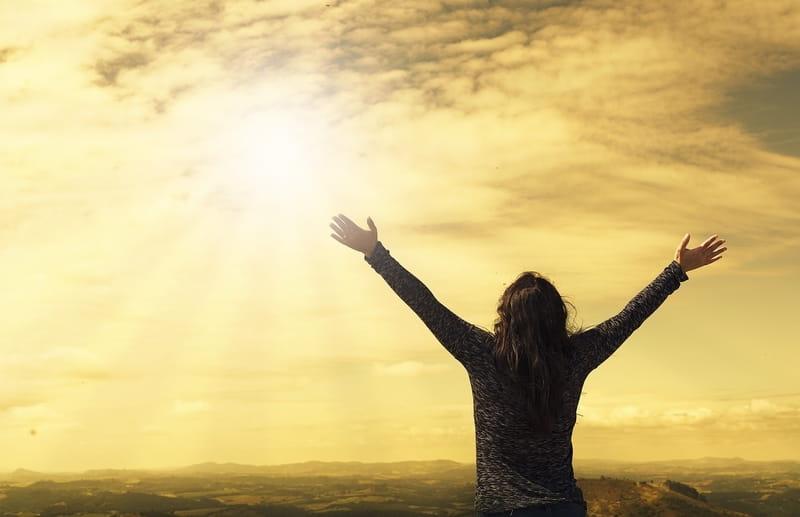 3 Salmos para leer cuando no puedes dormir