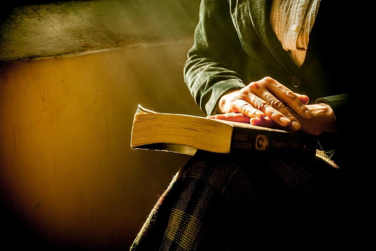 10 Lecciones Del Libro De Santiago Acerca De Vivir Por Nuestra Fe