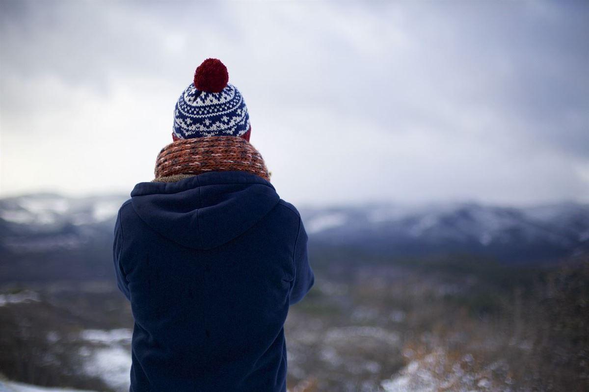 Cómo confiar en Dios en las temporadas difíciles de cambio