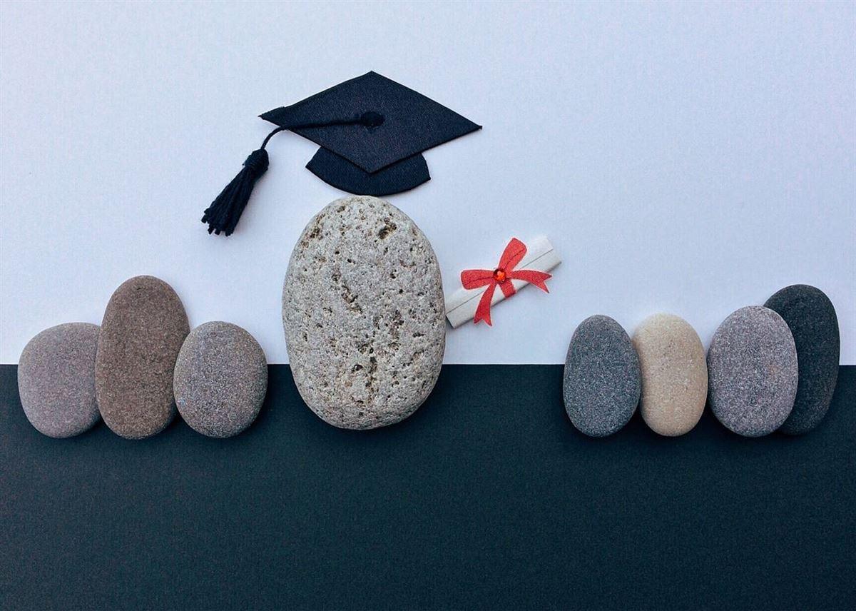 10 oraciones para los graduados