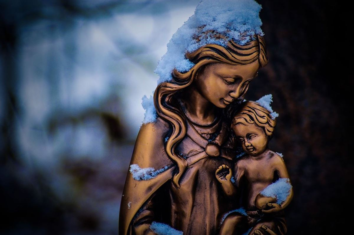 Versículos Bíblicos Sobre Navidad - Frases Para Las Velas De Adviento Y Tarjetas