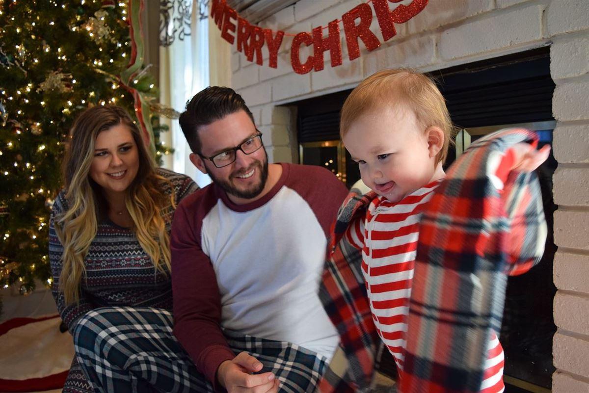 Hagan Nuevas Tradiciones Navideñas En Familia