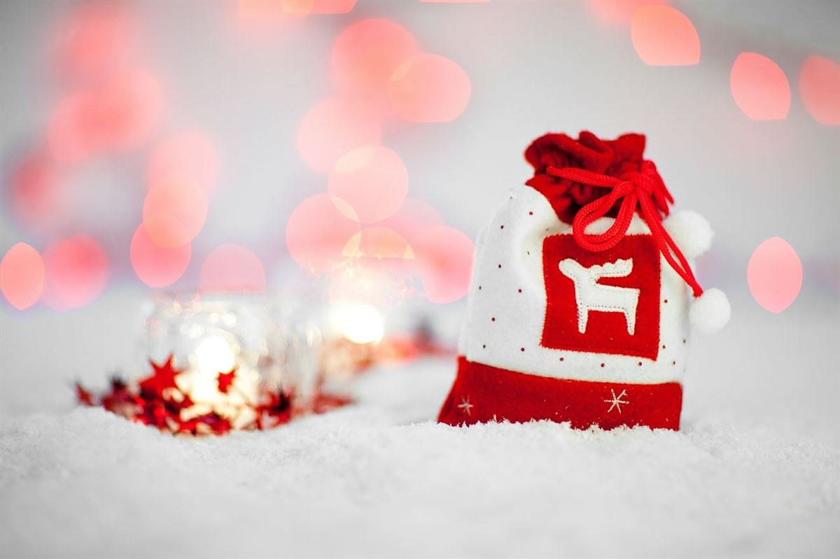 18 Formas Asequibles En Las Que Las Familias Pueden Celebrar La Navidad