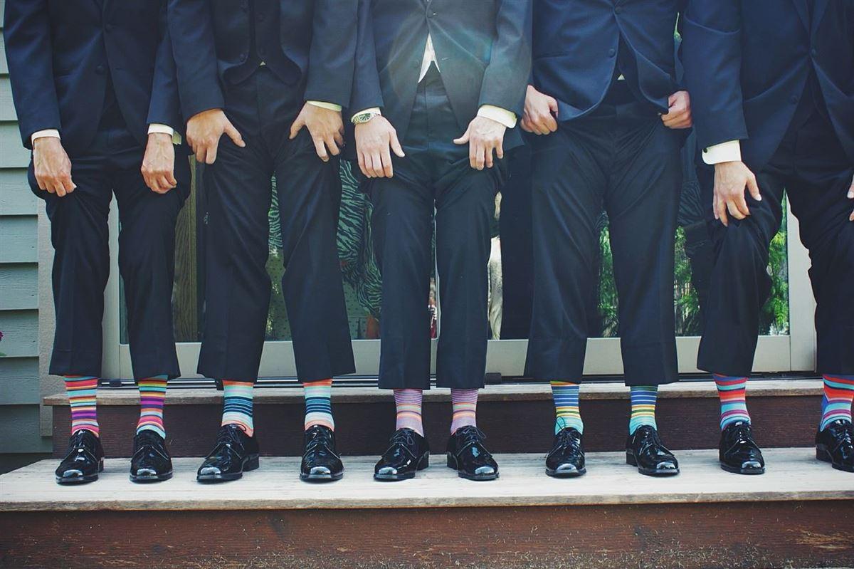 4 Tipos de Hombres: ¿Cuál Tipo Eres Tú?