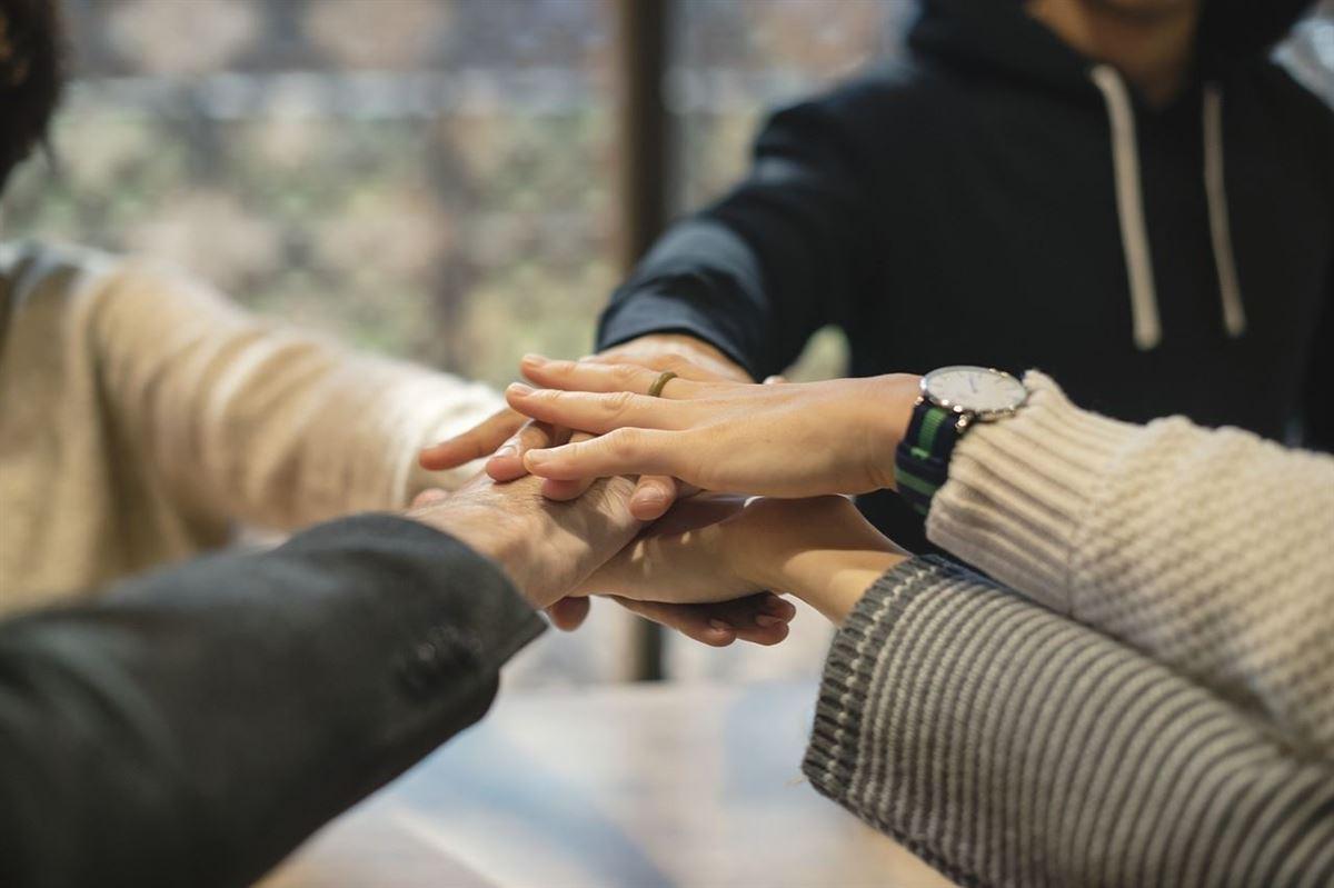 10 Formas de lidiar con compañeros de trabajo complicados