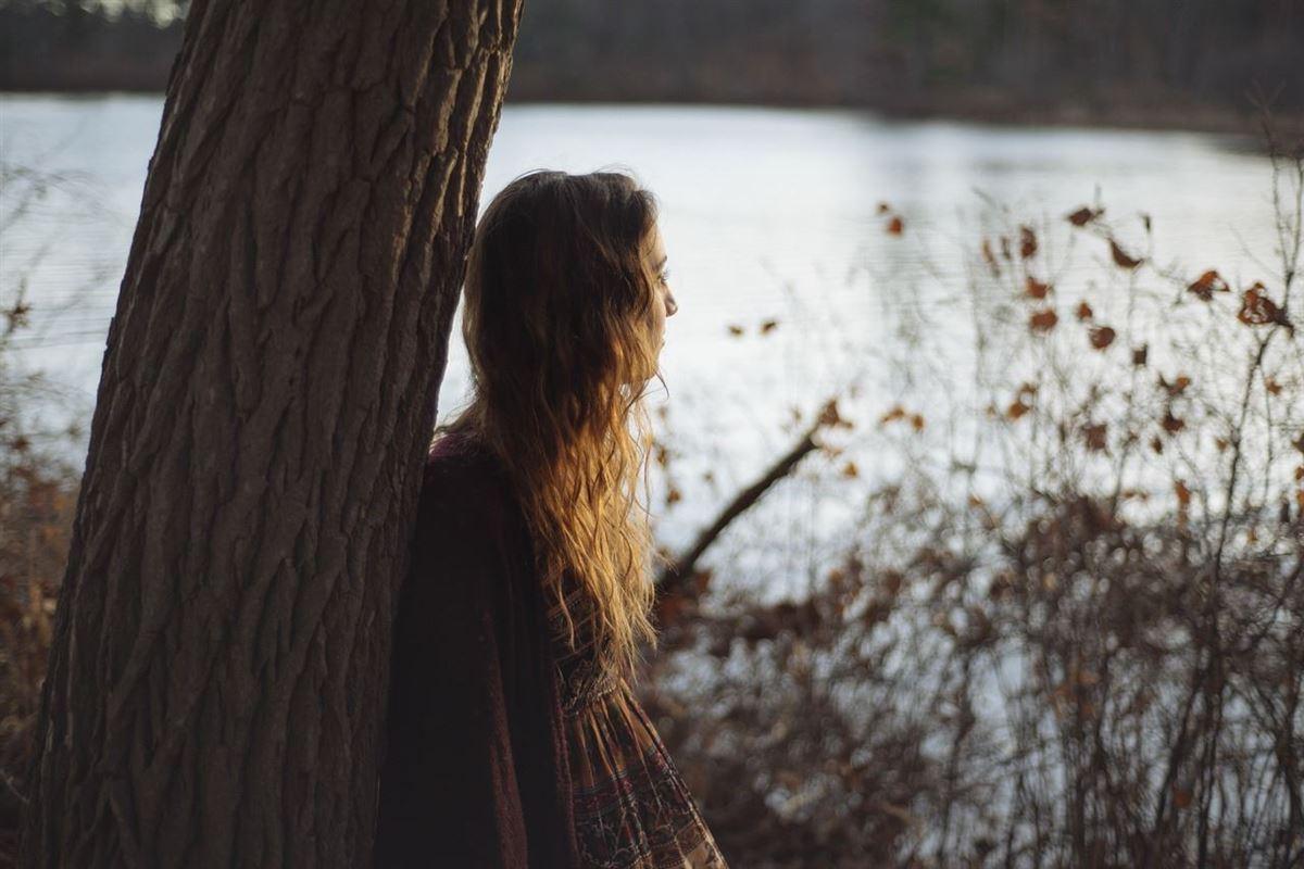 """""""Es doloroso entender que el mundo no gira a tu alrededor"""""""