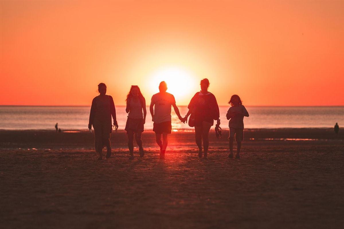 40 Citas Poderosas Para Inspirarte A Ti Y A Tu Familia