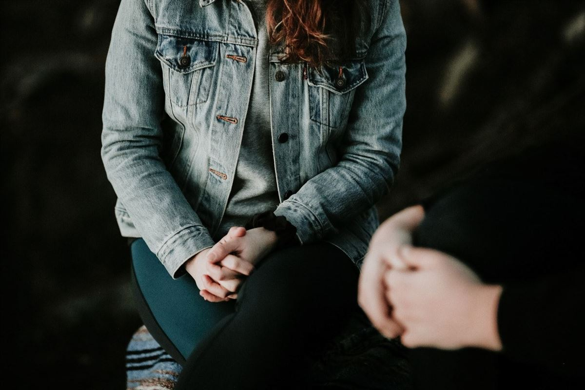 Cómo No Orar: Dos Correcciones De Cristo