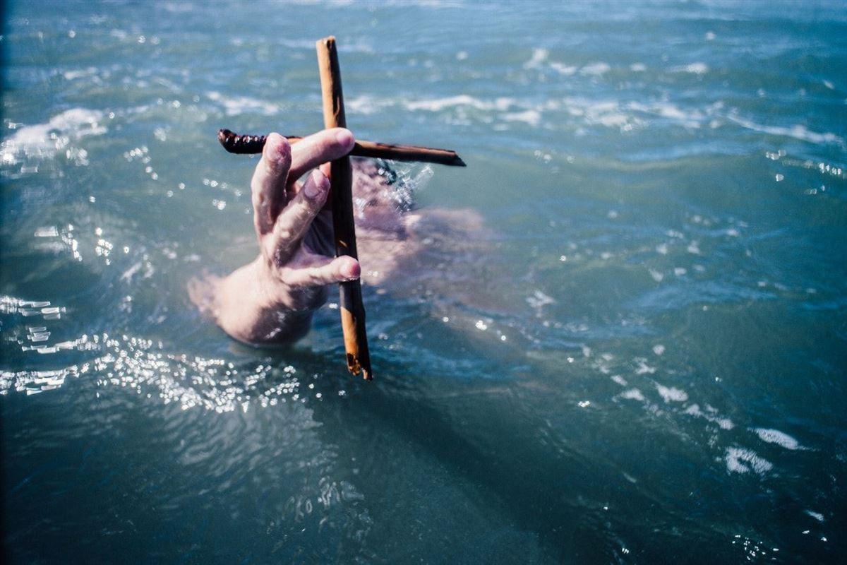 La Cruz Es Suficiente Para Tu Pecado Más Vergonzoso