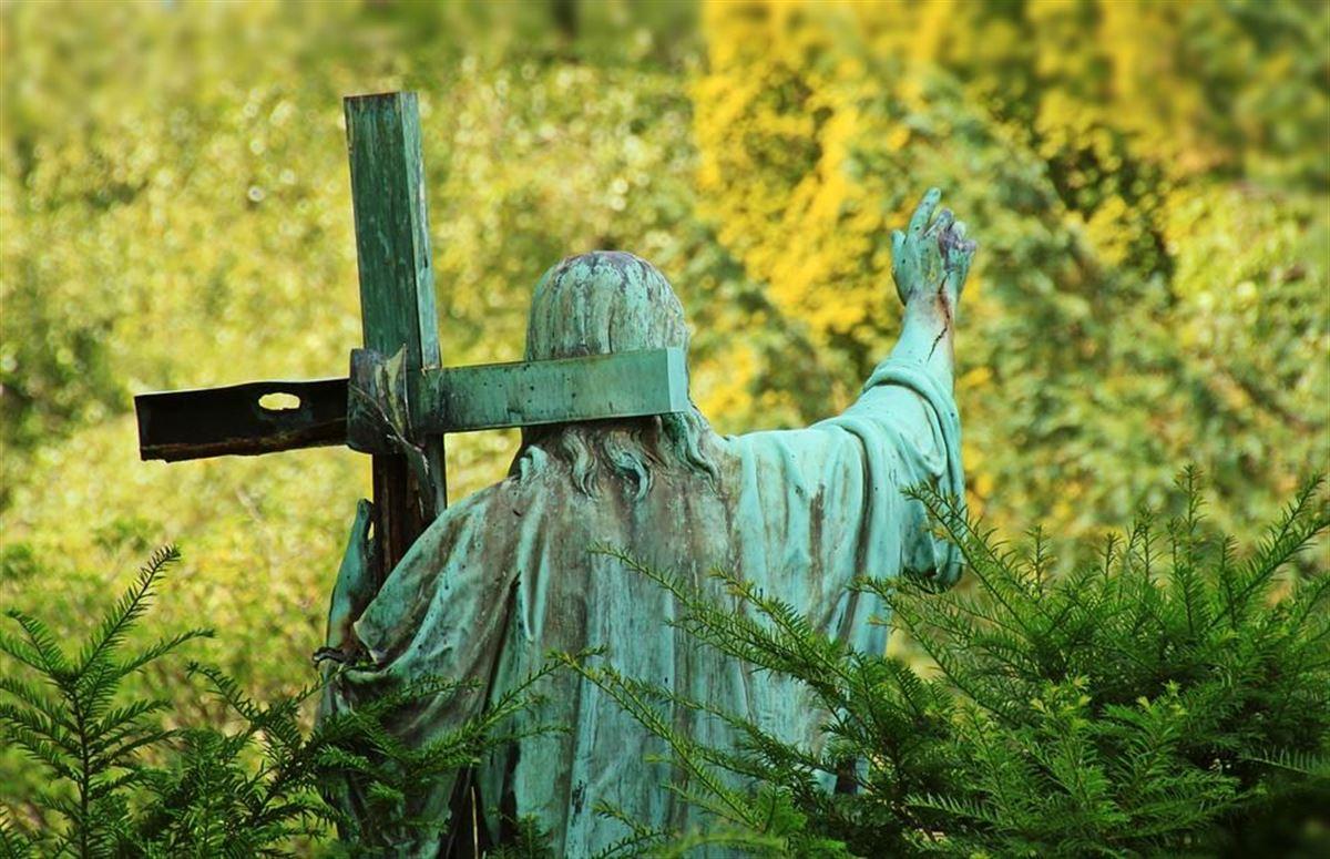 25 citas y frases para celebrar la resurrección de Jesús