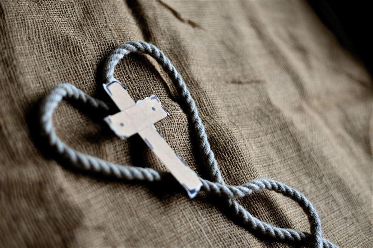 La resurrección de Jesús: El punto de exclamación
