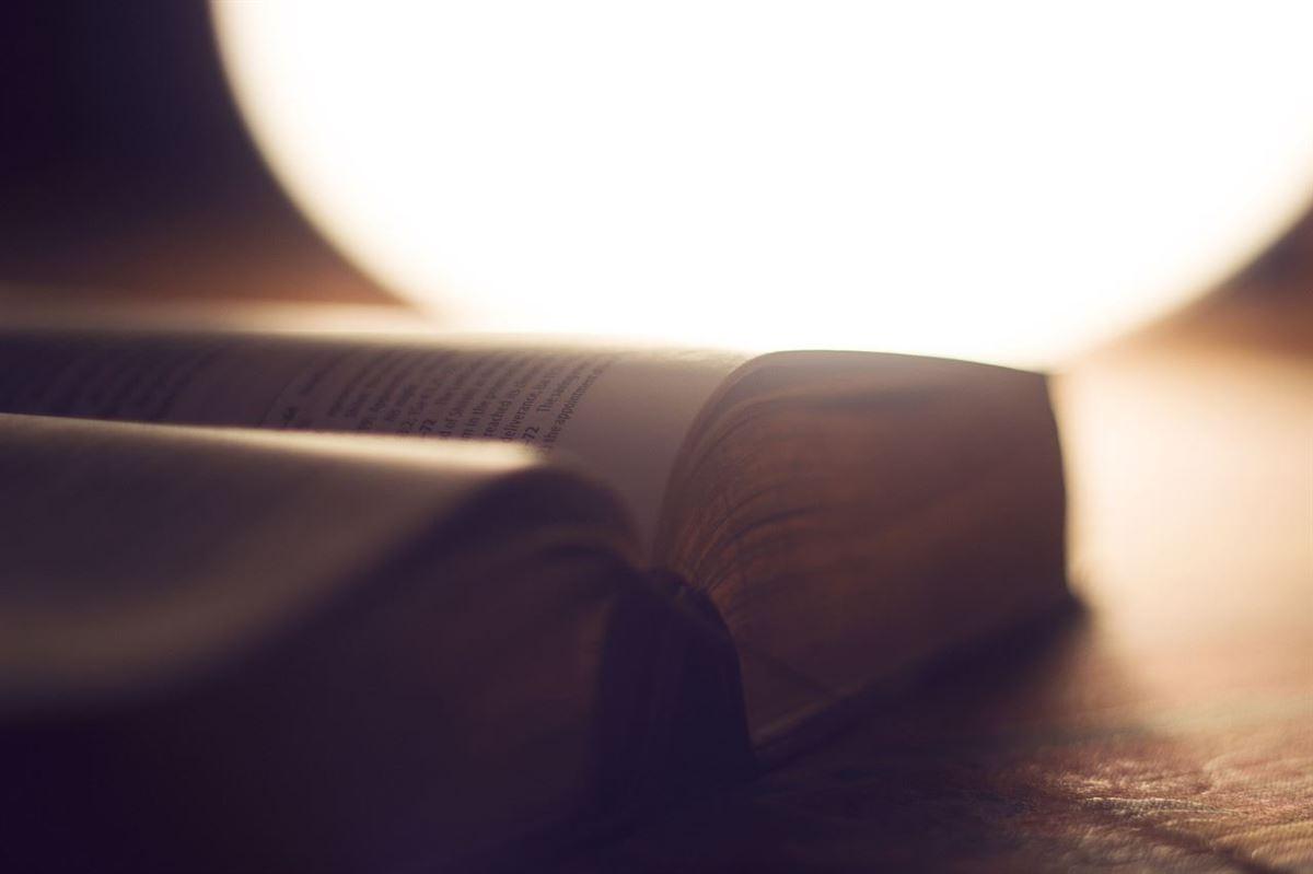 Parábola del hombre rico y Lázaro - Historia de la Biblia