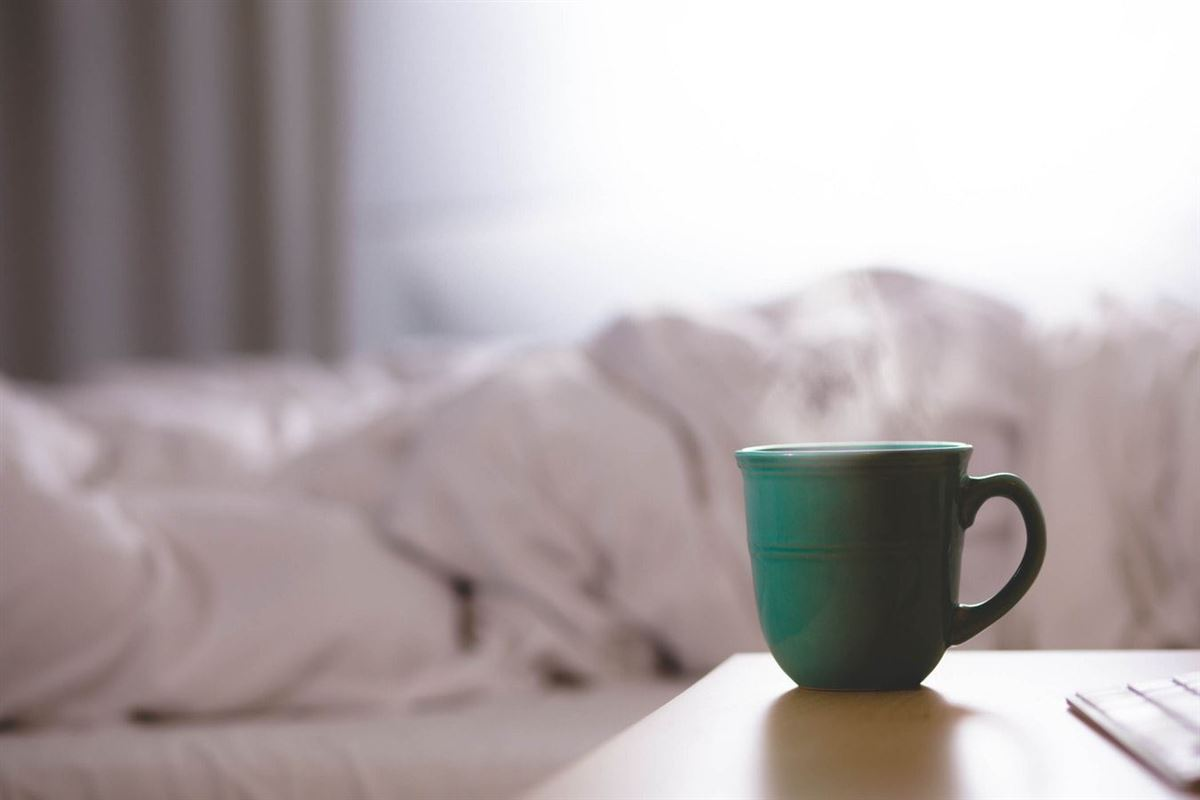 Oración de la mañana: Oraciones matutinas para comenzar tu día