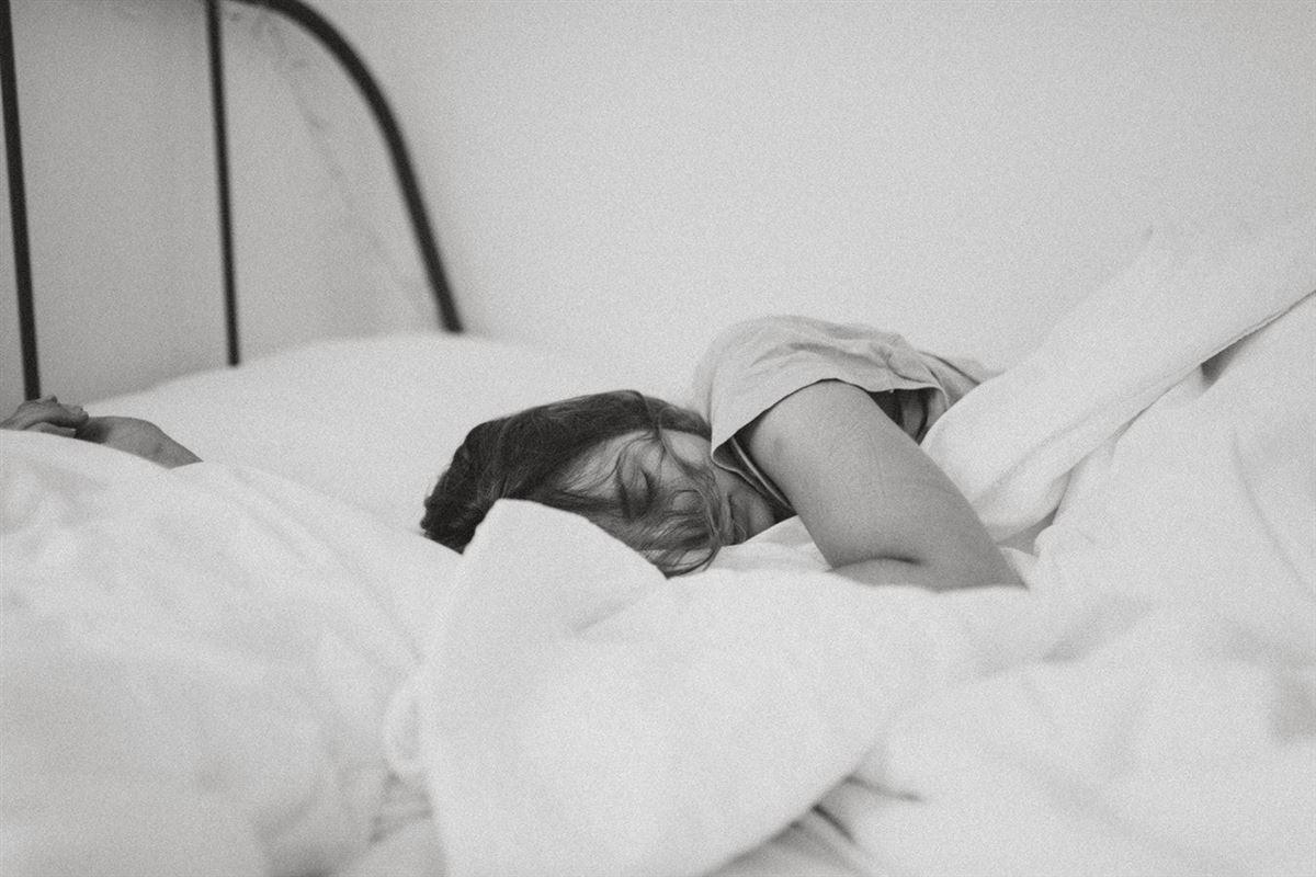 10 oraciones antes de dormir para que ores cada noche