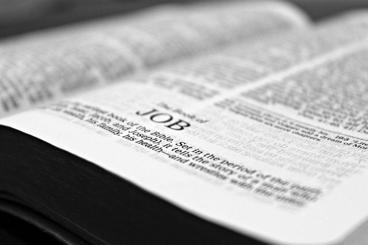Job - Historia de la Biblia