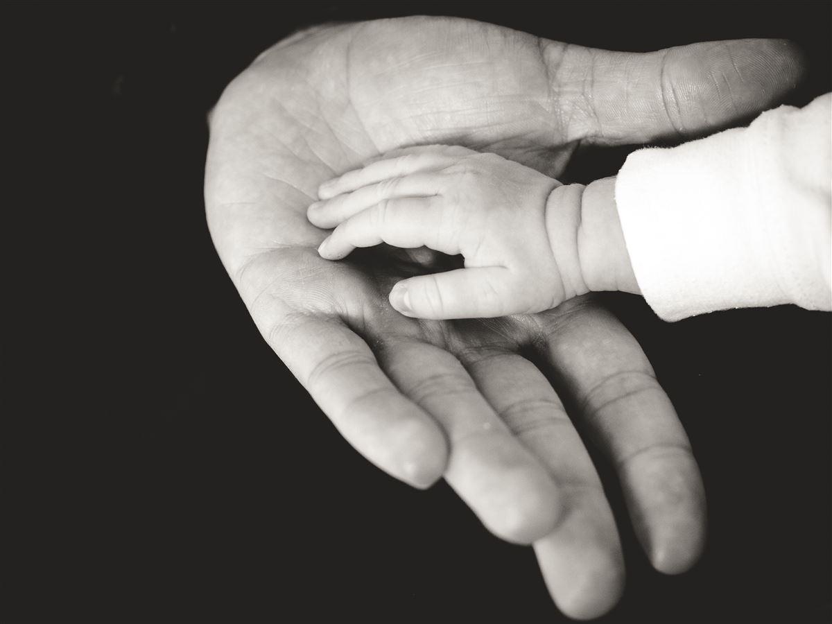 10 maneras en que Dios es el Padre perfecto (en caso de que el tuyo no lo sea)