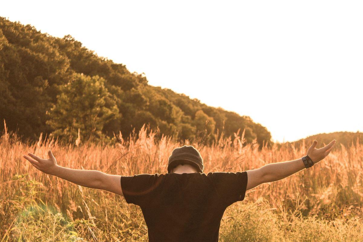 5 formas de poner a Dios en primer lugar cuando sufres