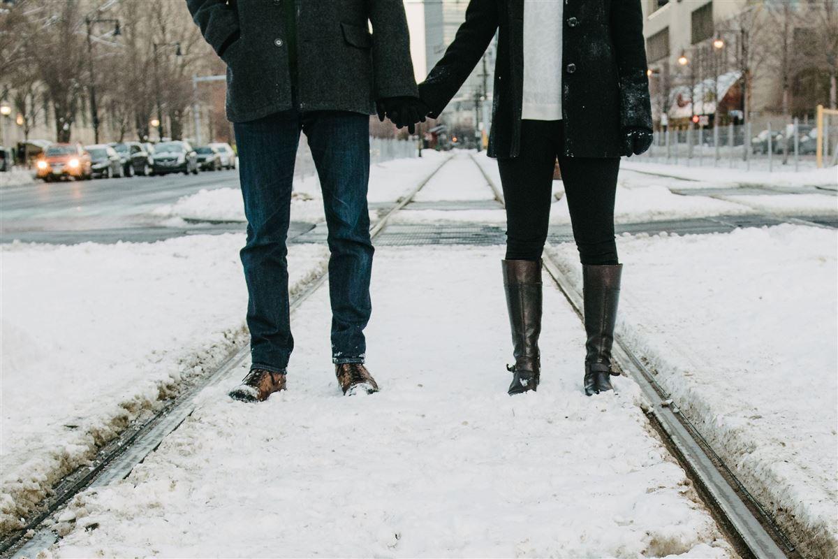 10 maneras de reconstruir la confianza en un matrimonio a la deriva