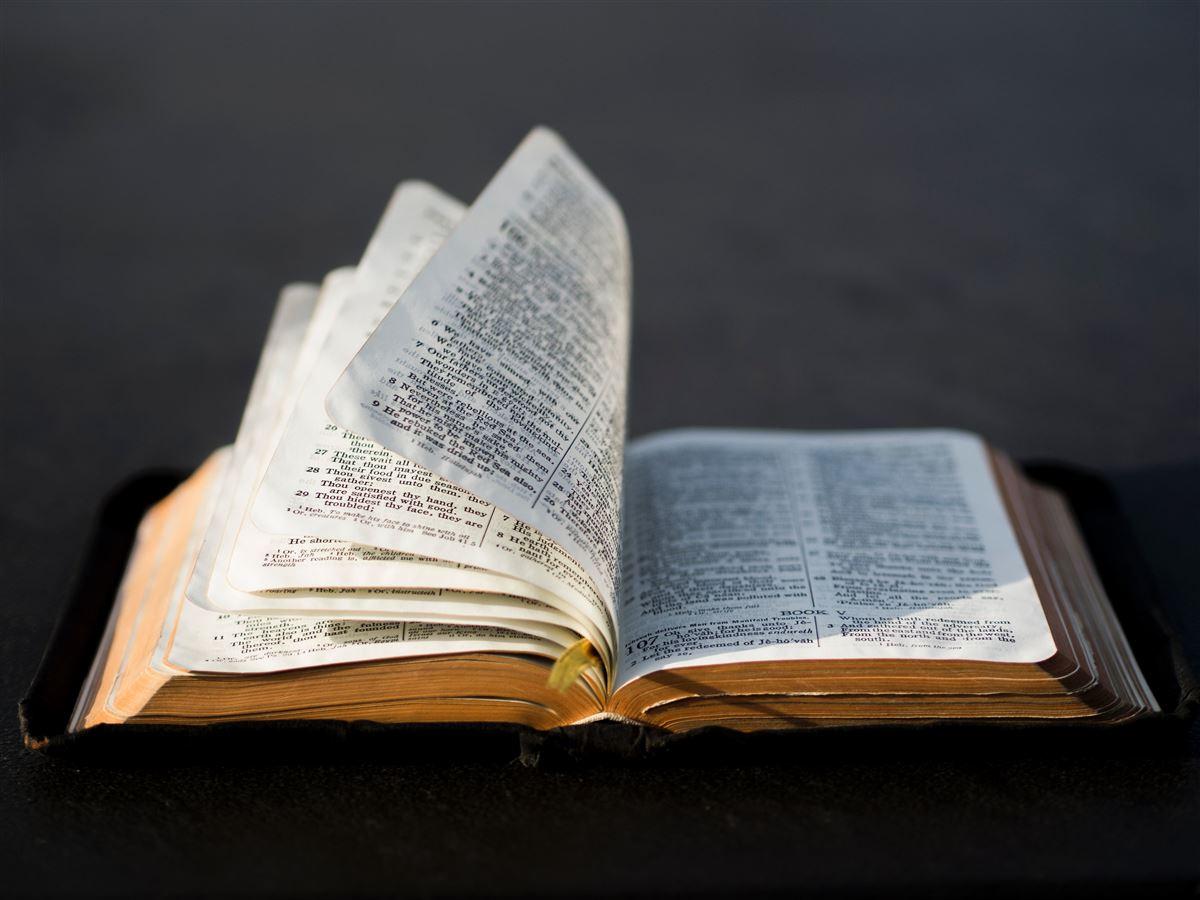 """""""En el principio era la palabra"""" – ¿Qué nos dice este versículo acerca de Dios?"""