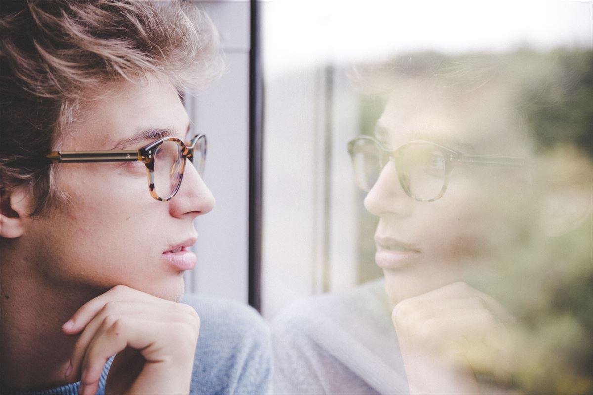 Cómo estar seguro de que tu pasado no define quién eres