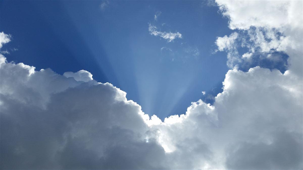 10 hermosas descripciones del cielo en la Biblia