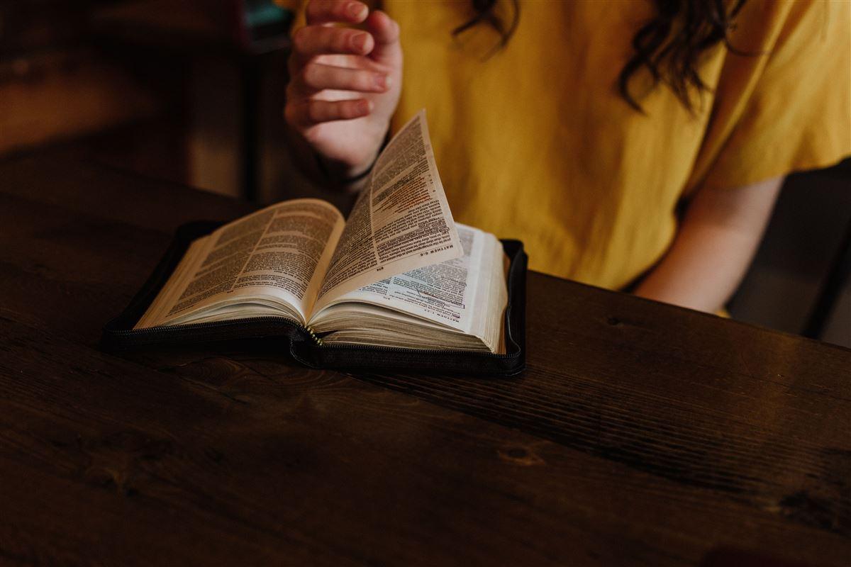 ¿Qué dice la Biblia sobre la fe? 7 maneras de construir una fe más fuerte