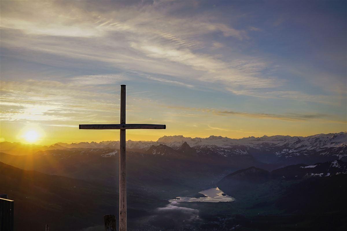 ¿Cómo pongo mi fe en Dios?