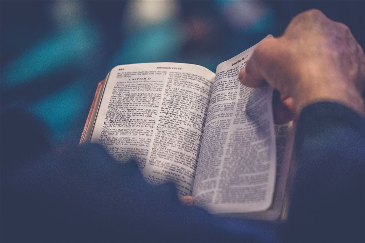 8 maneras en que Dios nos habla hoy
