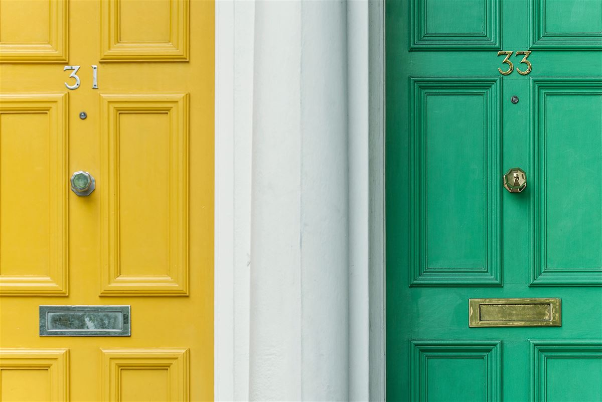 Nueve señales de que Dios está abriendo una puerta