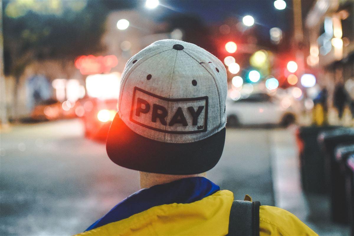 ¿Se siente tu fe como una carga?