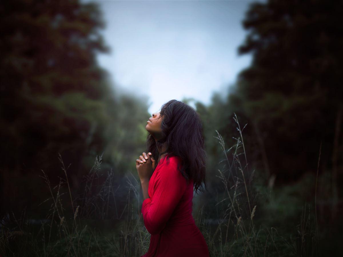 Cuando la respuesta de Dios no es lo que esperábamos