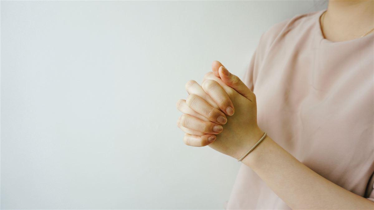 Oración del día: Una hermosa oración para un buen día