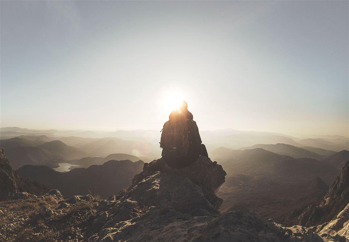 6 maneras en que el Espíritu Santo ora por ti