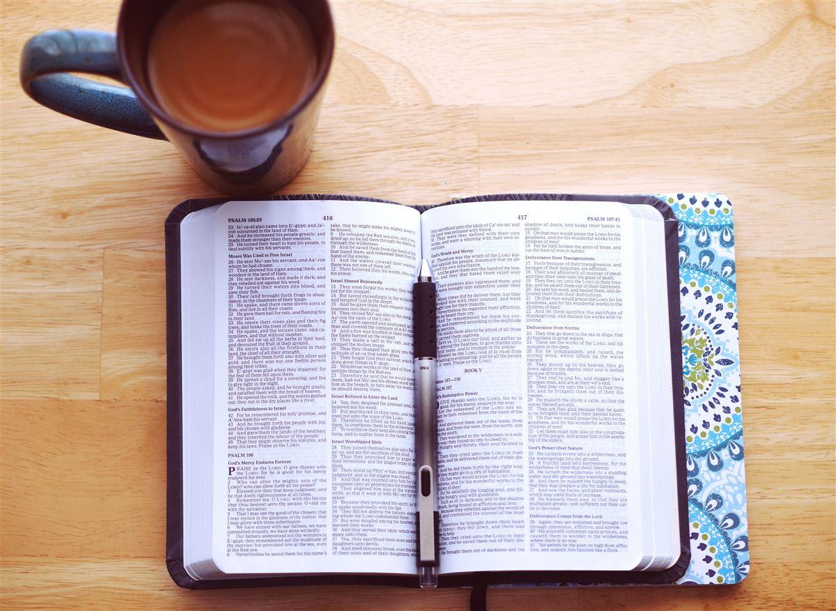 7 maneras en las que los cristianos oran como los fariseos