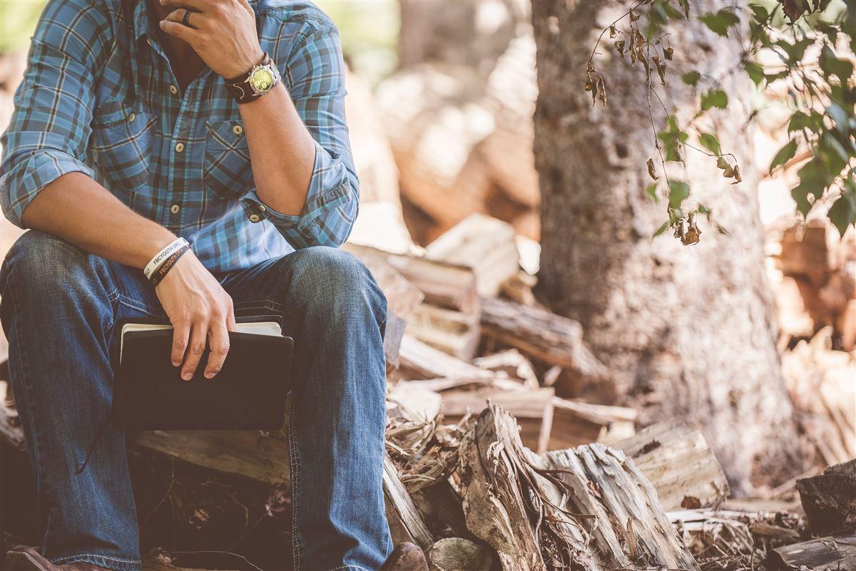 Cómo saber si tu salto de fe es la voluntad de Dios