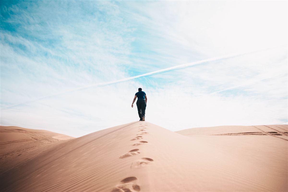 Cómo ganar la batalla con tu propio pecado