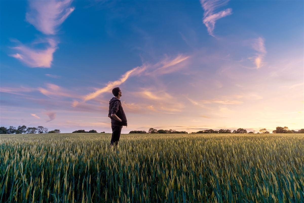 4 formas de convertir el duelo en adoración