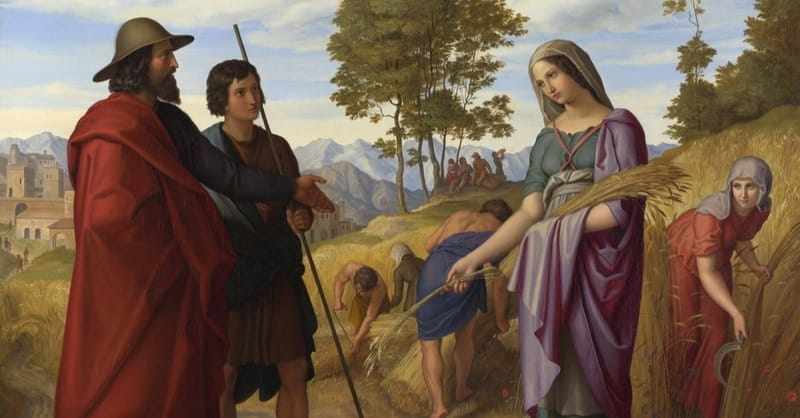 5 Essential Lessons You Need To Know From The Book Of Ruth Bible Study